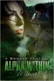 Alpha Within - Mima