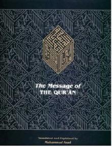 The Message of The Qur'ãn - Muhammad Asad