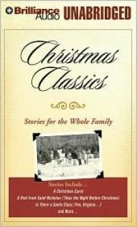 Christmas Classics - Tom Casaletto, Dick Hill, J. Charles, Bill Weideman