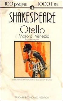 Otello - G. Bulla, William Shakespeare