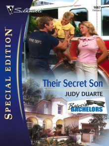 Their Secret Son (Silhouette Special Edition) - Judy Duarte