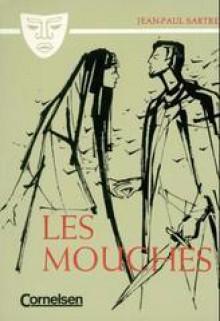 Les Mouches - Jean-Paul Sartre