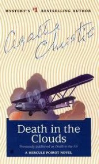 Death in the Clouds - Agatha Christie