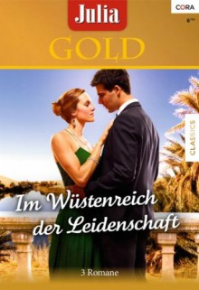 Julia Gold Band 53 (German Edition) - Sara Wood, Laura Wright, Liz Fielding