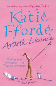 Artistic Licence - Katie Fforde