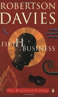 Fifth Business - Robertson Davies