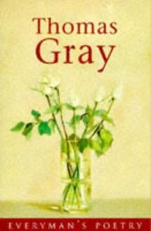 Thomas Gray Eman Poet Lib #20 - Thomas Gray