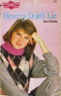 Hearts Don't Lie - Terri Fields