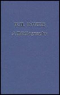 W.H. Davies - Sylvia Harlow
