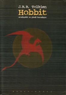 Hobbit - J.R.R. Tolkien, Gamze Sarı