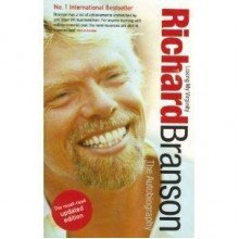 Losing My Virginity - the Autobiography - Updated Edition - Richard Branson