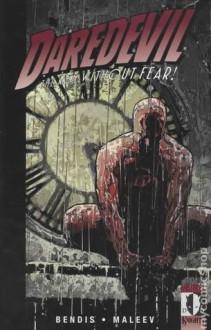 Daredevil, Vol. 10: The Widow - Alex Maleev, Brian Michael Bendis