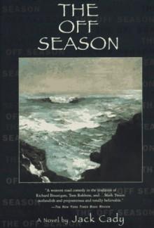 The Off Season - Jack Cady