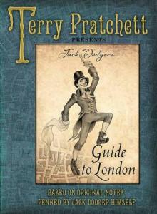 Dodger's Guide to London - Terry Pratchett