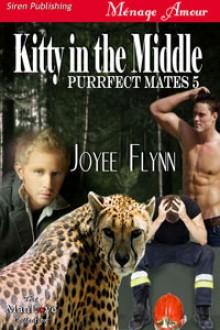 Kitty in the Middle - Joyee Flynn