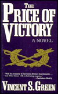 The Price of Victory - Vincent S. Green