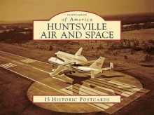 Huntsville Air and Space - T. Gary Wicks