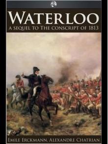 Waterloo - Émile Erckmann