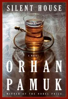 Silent House - Orhan Pamuk, Robert P. Finn