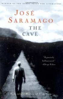 The Cave - José Saramago, Margaret Jull Costa