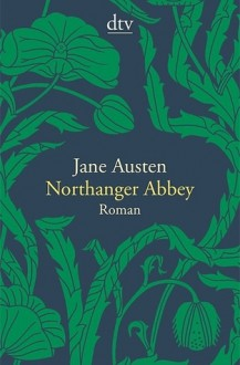 Northanger Abbey (flexcover) - Sabine Roth, Jane Austen