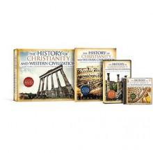 History Of Christianity & Western Civilization Course Set - Douglas W. Phillips, William Potter, Joseph C. Morecraft III, Colin Gunn