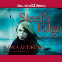 Steel's Edge - Renée Raudman, Ilona Andrews