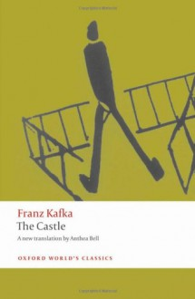 The Castle - Ritchie Robertson,Anthea Bell