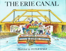 The Erie Canal - Peter Spier
