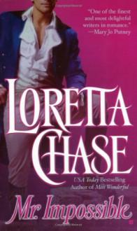 Mr. Impossible - Loretta Chase
