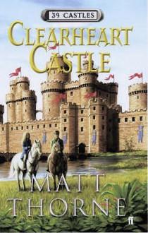 Kingmaker's Castle - Matt Thorne