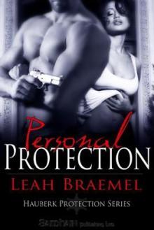 Personal Protection - Leah Braemel