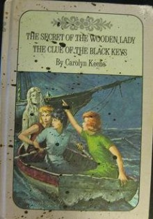 The Secret of the Wooden Lady - Carolyn Keene