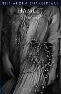 Hamlet - Ann Thompson, Neil Taylor, William Shakespeare