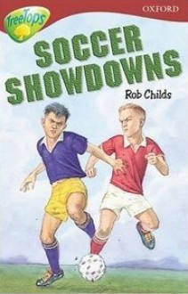 Soccer Showdowns - Rob Childs