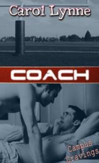 Coach - Carol Lynne
