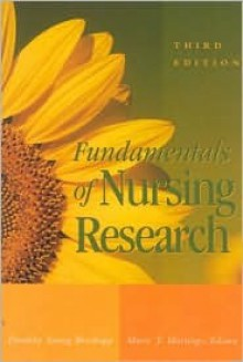 Fundamentals of Nursing Research - Dorothy Young Brockopp, Marie T. Hastings-Tolsma