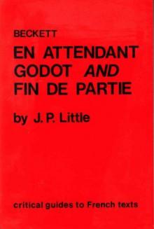En Attendant Godot - Samuel Beckett, Colin Duckworth