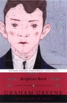 Brighton Rock - Graham Greene, J.M. Coetzee