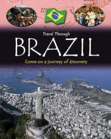 Brazil (Travel Through) - Joe Fullman, Hannah Ray