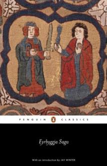Eyrbyggja Saga (Classics) - Hermann Pálsson, Paul Edwards