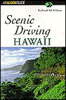 Scenic Driving Hawaii - Richard McMahon