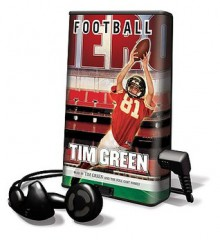 Football Hero [With Earbuds] (Audio) - Tim Green
