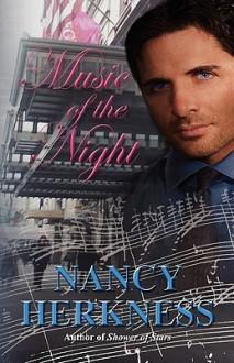 Music of the Night - Nancy Herkness