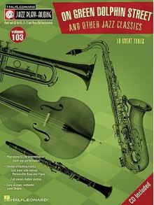 On Green Dolphin Street and Other Jazz Classics: 10 Great Tunes [With CD (Audio)] - Mark Taylor