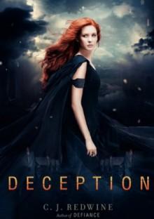 Deception - C.J. Redwine