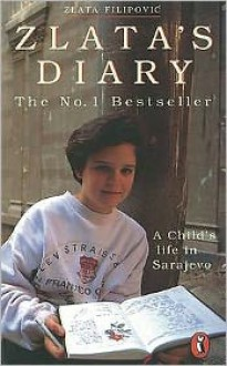 Zlata's Diary - Zlata Filipović, Krishnan Ghuru-Murphy