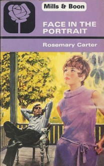 Face in the Portrait - Rosemary Carter