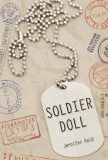 Soldier Doll - Jennifer Gold