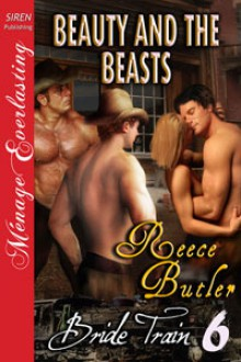Beauty and the Beasts - Reece Butler